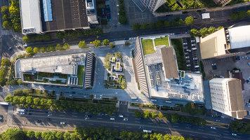 Sunbow Financial Center | Jardines | ASPECT Studios