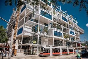 IKEA City Center | Shops | Querkraft