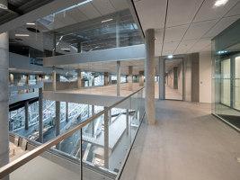 Axel Springer | Referencias de fabricantes | Strähle