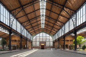 Gare Maritime Workspace | Edificio de Oficinas | Neutelings Riedijk Architects