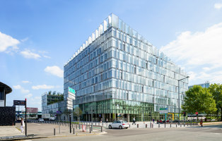 Biotope, Métropole Européenne de Lille | Referencias de fabricantes | Enscape GmbH