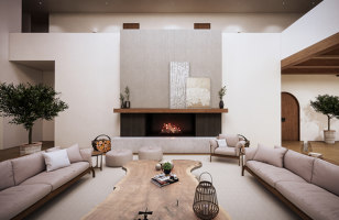Oceana Residence | Referencias de fabricantes | Enscape GmbH