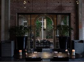Le Pristine | Restaurant interiors | Space Copenhagen