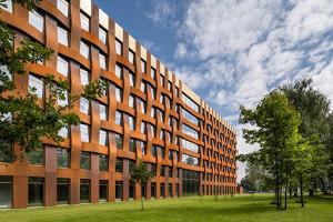 Ferrum  1 | Edificio de Oficinas | Tchoban Voss architects
