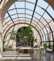 Antik Dantel HQ | Office facilities | Zemberek Design