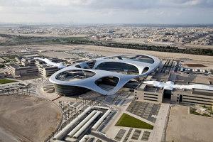 Zayed university | Universidades | Hadi Teherani