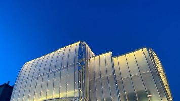 Tianjin Vanke Beicang City Exhibition Hall | Trade fair & exhibition buildings | Puri Lighting