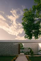 Wóolis House | Detached houses | Arkham Projects