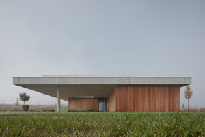 Kostelec Residence | Detached houses | ADR