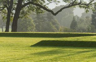 UNESCO World Heritage Site Cloister Lorsch | Parques | Topotek 1
