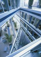 Deichtorcenter | Edificio de Oficinas | Hadi Teherani