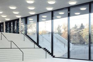 St. Jakobshalle | Referencias de fabricantes | Jansen