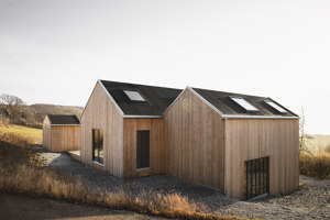 The Archipelago House | Detached houses | Norm Architects