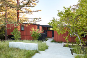Stanford Mid-Century Modern Remodel Addition | Detached houses | Klopf Architecture