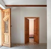 Mira House | Semi-detached houses | Arturo Sanz