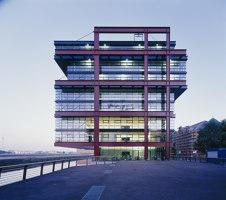 China Shipping | Office buildings | Hadi Teherani