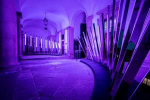 Transsensorial Gateway | Installations | noa* network of architecture