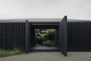 Federal House | Detached houses | Edition Office