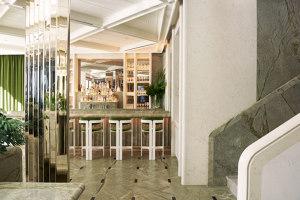 Le Jardinier | Restaurant interiors | Joseph Dirand Architecture