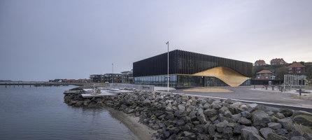 Klimatorium Climate Center | Office buildings | 3XN