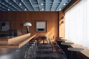Maido Sushi Restaurant | Restaurant interiors | Child Studio