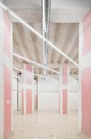 Art Gallery in Barcelona   Shop interiors   MAIO