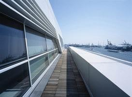 Dockland | Office buildings | Hadi Teherani