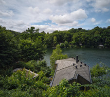 Cottage Inspired by a Ship Cabin | Detached houses | Prodesi/Domesi