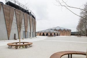 Domaine De Bayssan Auditorium And Open-air Amphitheater | Theatres | K Architectures