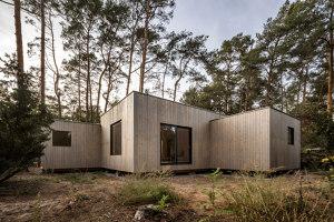 Haus Koeris | Detached houses | Zeller & Moye