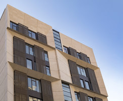 Kamran Street N°4 | Apartment blocks | Hadi Teherani