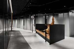 Headway Coworking | Office facilities | DA bureau