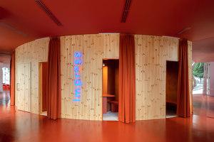 Impress Milano | Doctors' surgeries | Raul Sanchez Architects