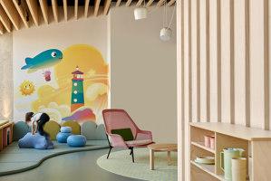 New Nordic School By the Sea | Kindergartens / day nurseries | Fyra