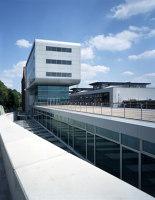 Elbberg Campus Altona | Office buildings | Hadi Teherani