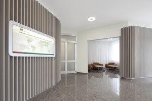 Lohmann & Rauscher | Büroräume | destilat