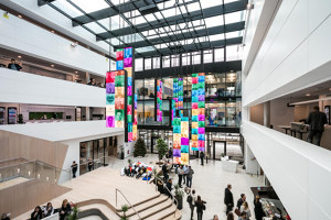 Microsoft Germany's Headquarters | Manufacturer references | Feco