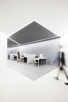 Oficinas ARV | Office facilities | Fran Silvestre Arquitectos