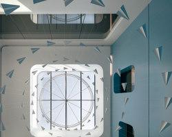 Lausanne University Hospital Extension | Hospitals | meier + associes architectes