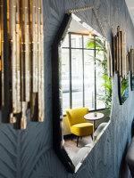 Hotel André Latin | Riferimenti di produttori | Arte