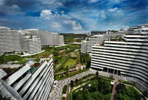 Punggol Waterway Terraces | Apartment blocks | G8A Architecture & Urban Planning