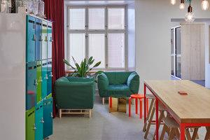 Microsoft Flux | Office facilities | KOKO3