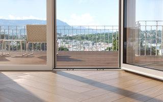 Case Study – 4B Fenster AG. Function and aesthetic | Prototipi | Architonic Digital Studio
