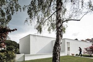 Villa Von Stein | Case unifamiliari | Philipp Architekten