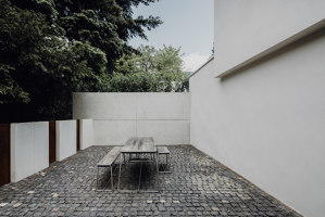 Villa Bunkherr | Detached houses | Philipp Architekten