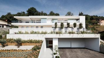Villa Lombardo | Detached houses | Philipp Architekten