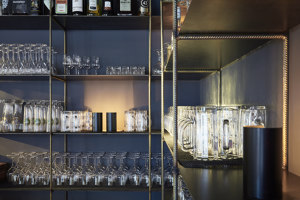 Metzgerei | Restaurant interiors | SOMAA