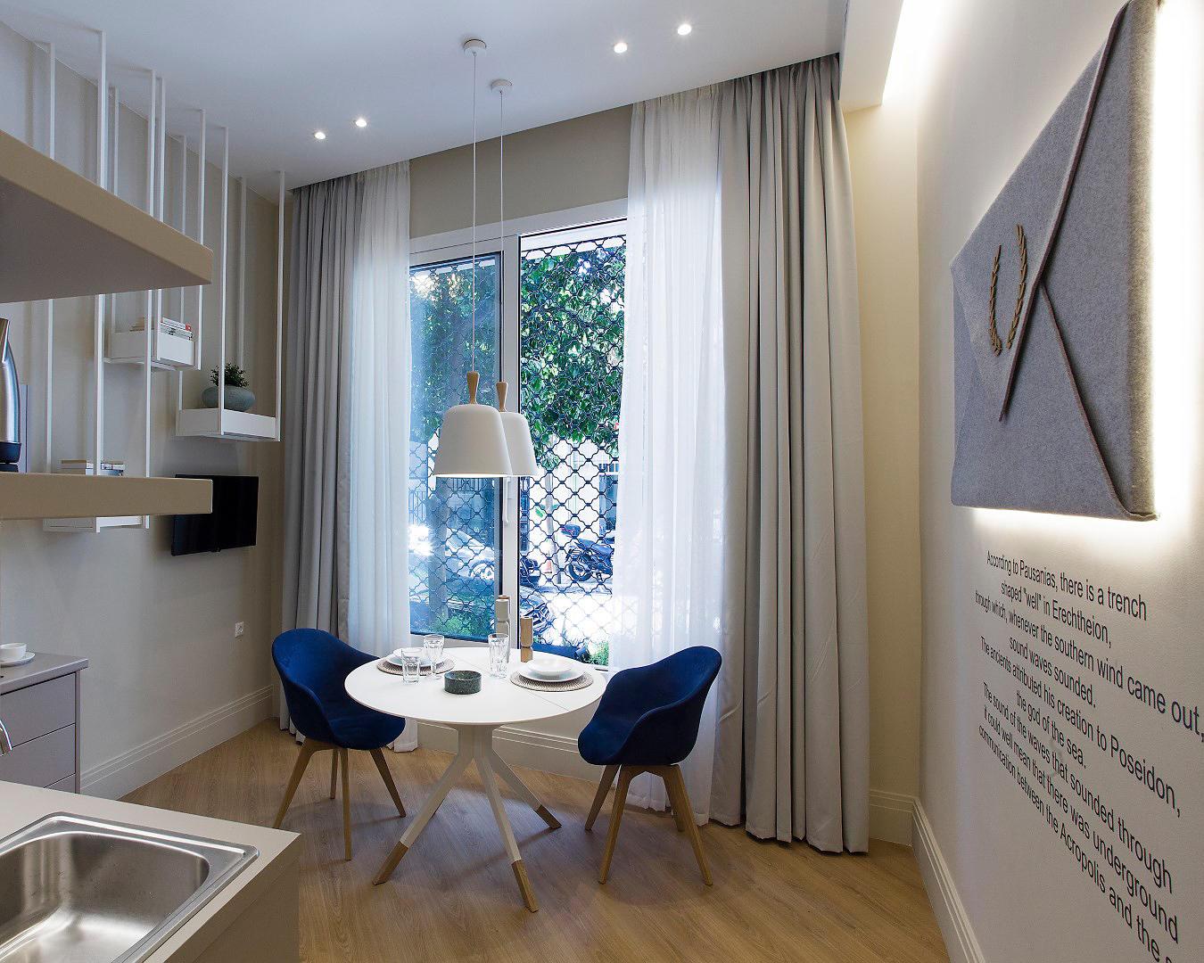 Great Living Apartments De Boconcept References Des