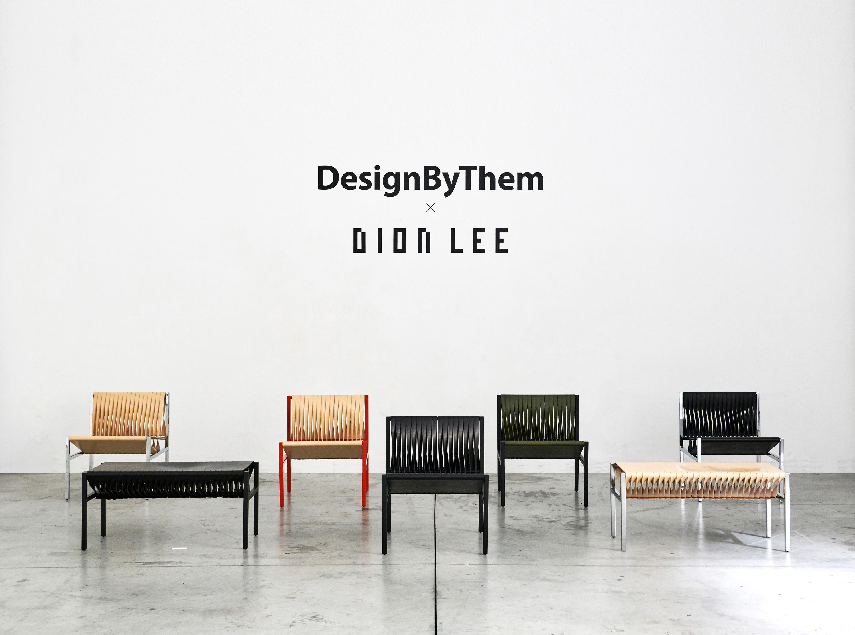 Celebrating 12 Years Of Design Amp Launch Of Dion Lee