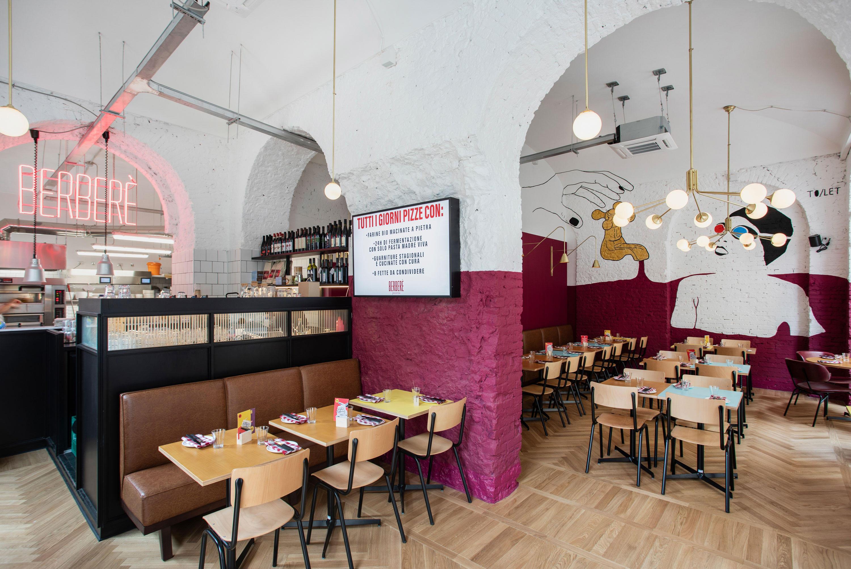 Table Centrale De Cuisine berberè torino centro de rizoma architetture | intérieurs de